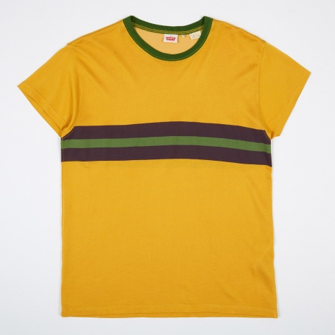 Levi's Vintage Clothing Plated T-Shirt - Gold