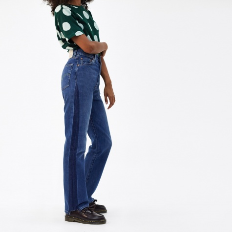 1950s 701 Jeans - Queen Majesty