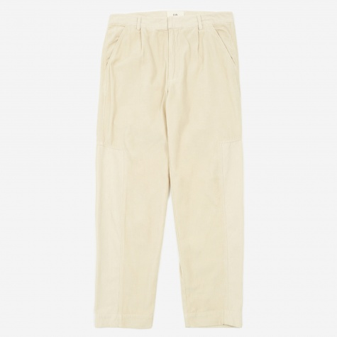 Fraction Trouser - Stone