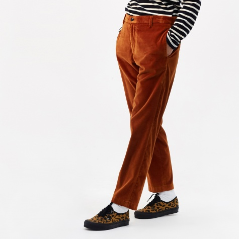 Gemma Trouser - Copper
