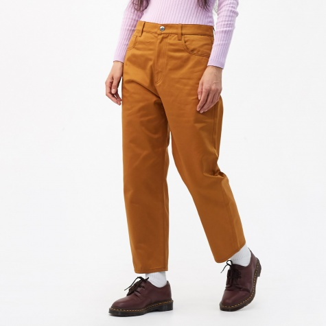 Amalia Trouser - Copper