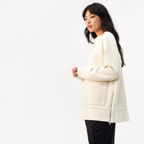 Plinia Sweater - Ivory