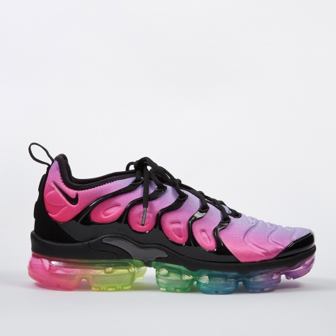 Air Vapormax Plus BeTrue - Purple Pulse/Black/Pink Blast