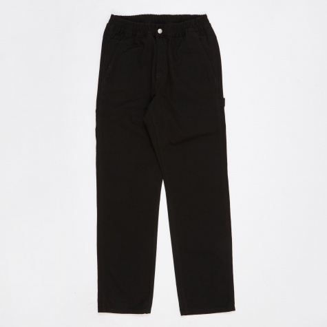 x Carhartt Beach Carpenter Trouser - Black