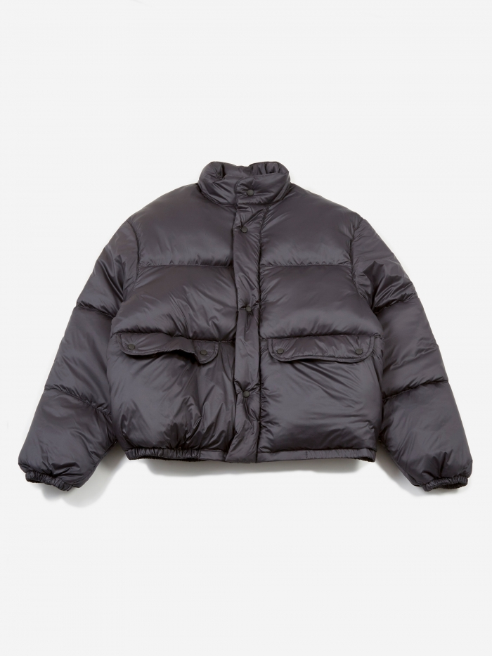 Our Legacy Lenox Jacket - Smog Navy (Image 1)