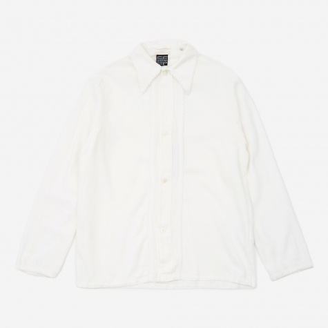 Circus Shirt - Washed White