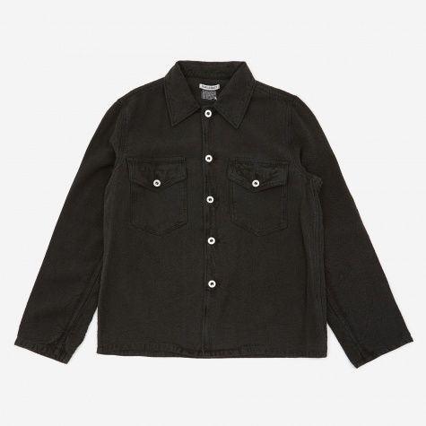 De Con Jacket - Mud Black