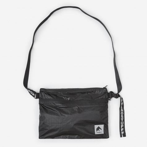 Sacoche Bag - Black