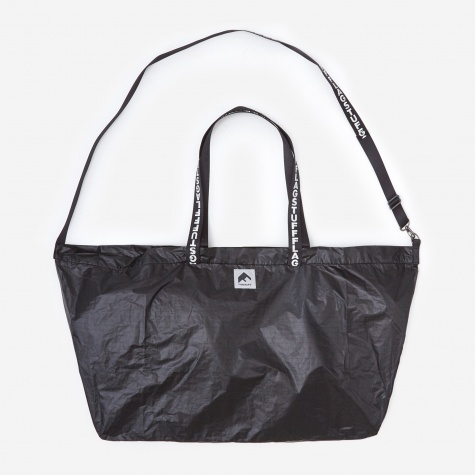 Camp Bag - Black