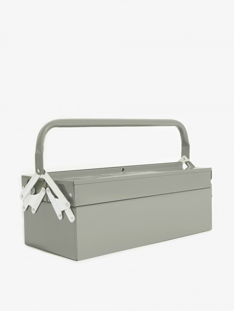 Toolbox - Army Green