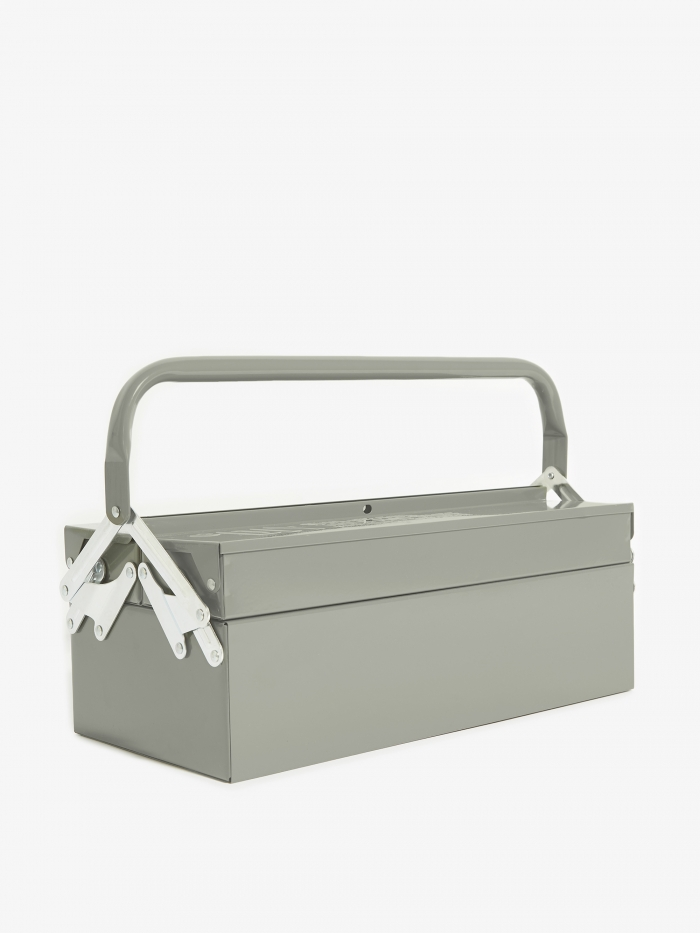 House Doctor Toolbox - Army Green (Image 1)