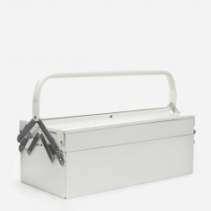 House Doctor Toolbox - White