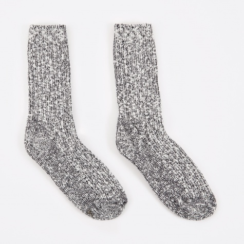 Cypress Socks - Black