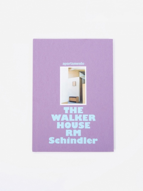 The Walker House - RM Schindler