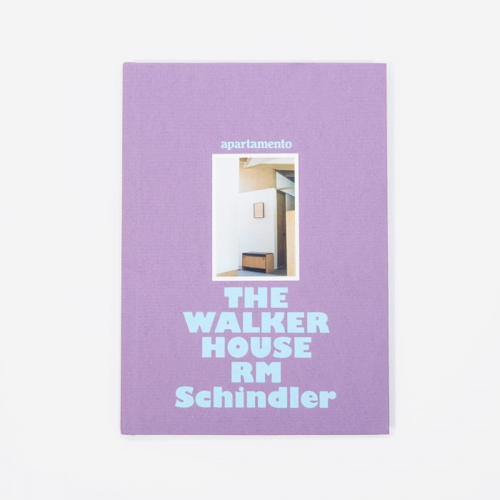 The Walker House - RM Schindler (Image 1)