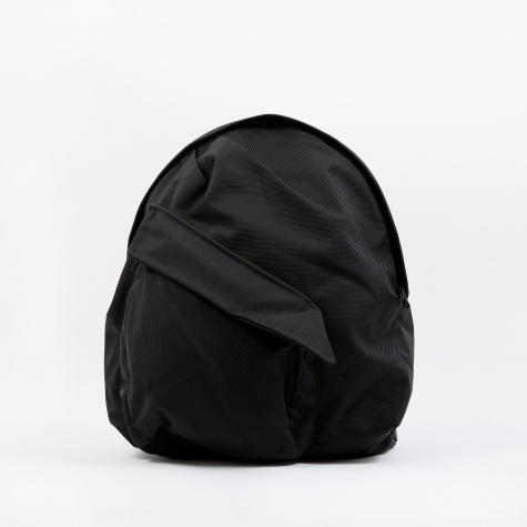 x Raf Simons Classic Bag - RS Black Structured
