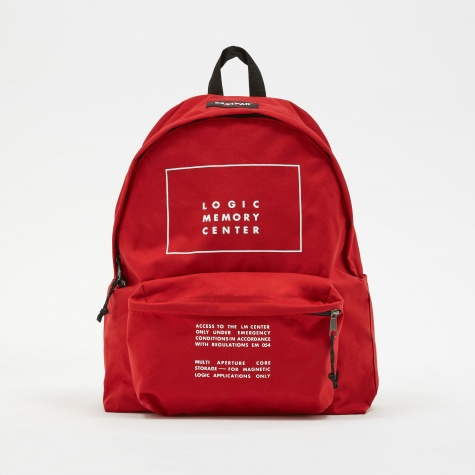 x Undercover Padded XL Bag - Undercover Red