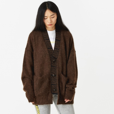 Arise Arise Cardigan - Brown