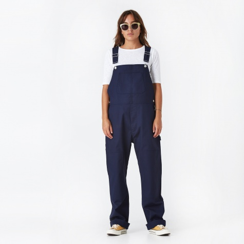 Deckhunter Dungarees - Navy