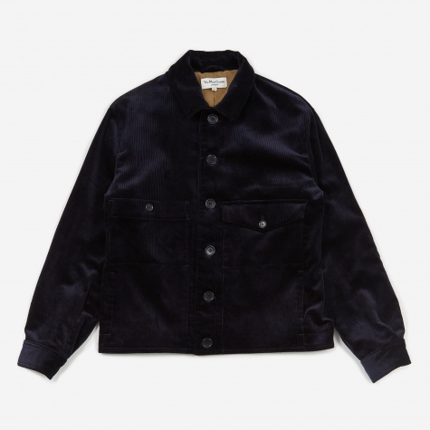Pinkly 2 Jacket - Navy
