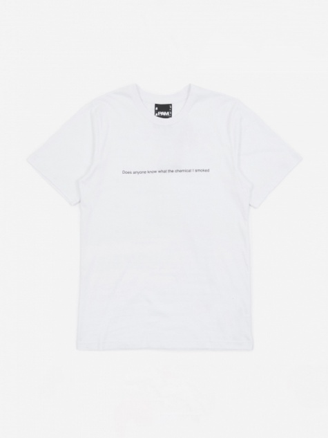 Perks And Mini Better Living T-Shirt - White
