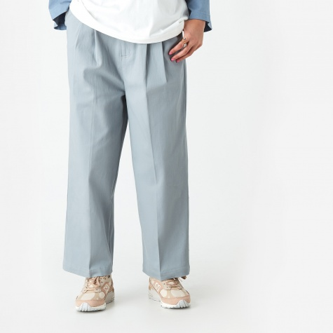 PAM Perks And Mini Exhale Pike Trouser - Dusty Blue