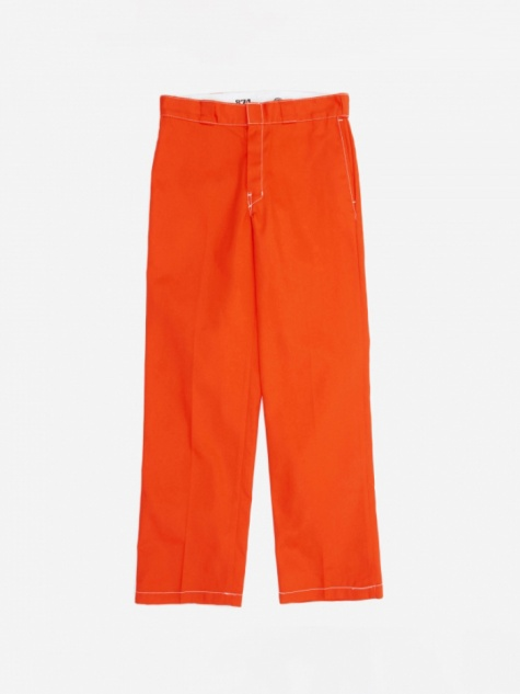 Original 874 Contrast Work Pant - Orange