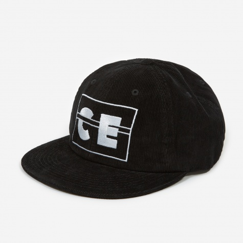 C.E Cav Empt CE Low Cap - Black