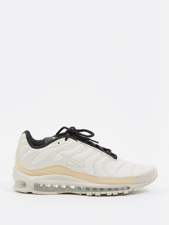 Nike Air Max 97 / Plus - Lt Orewood Brn/Rattan-String-Black (Image 1)