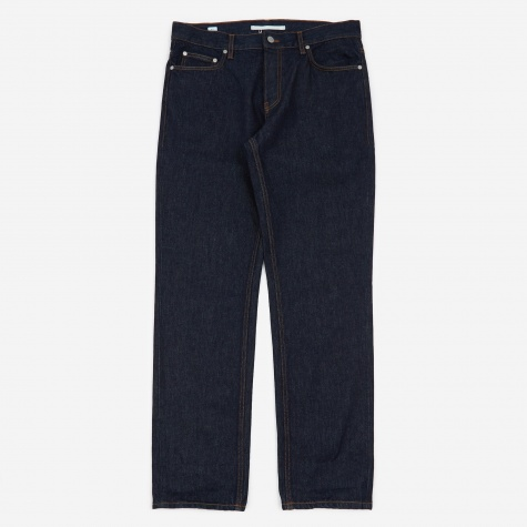 Norse Regular Denim Jeans - Indigo