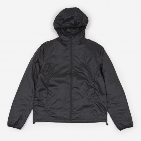 Hugo 2.0 Jacket - Black