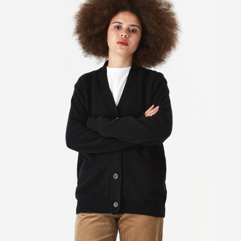 Laurine Cardigan - Black