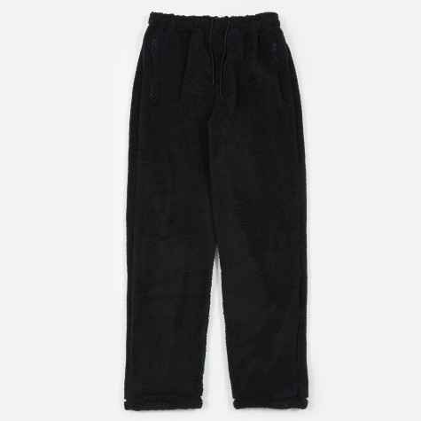 String Easy Pant - Black