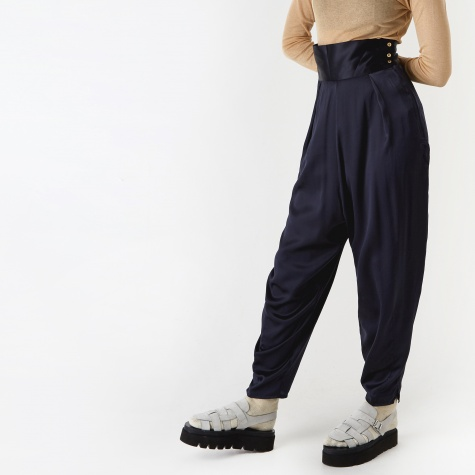 Dydine Trouser - Vein Blue
