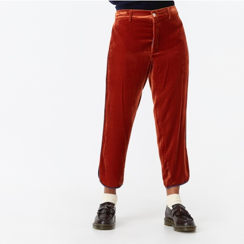 Claire Trouser - Rust