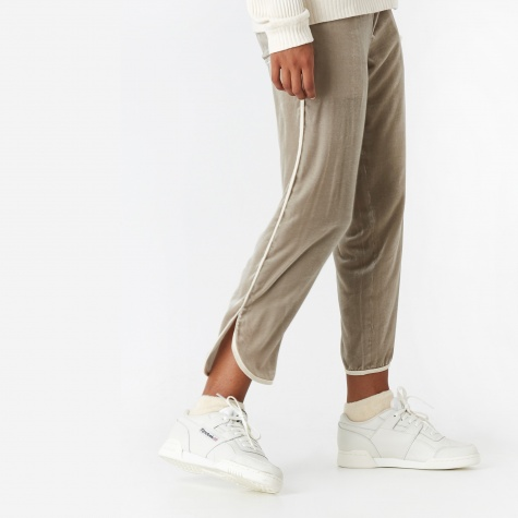 Claire Trouser - Light Grey