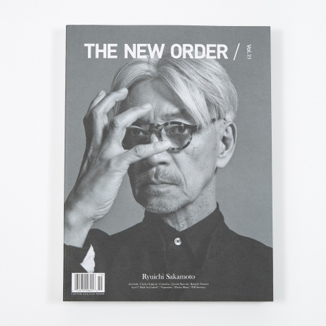 The New Order Magazine - Vol.19