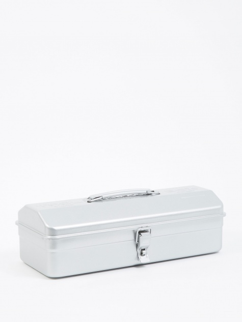 Toolbox - Silver