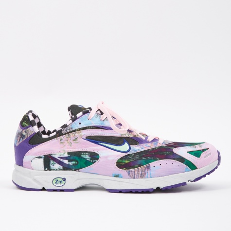 ZM Streak Spectrum Plus Prem - Court Purple/Lt Poison Green