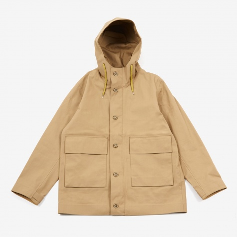 GORE-TEX Cruiser Jacket - Beige
