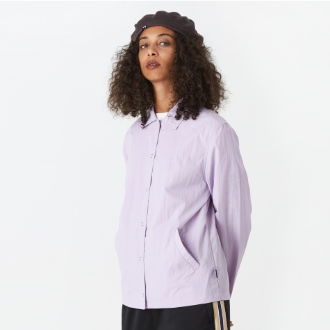 Salem Coach Jacket - Lavender