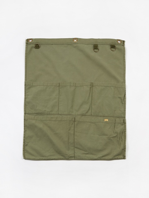Wall Pocket - Khaki