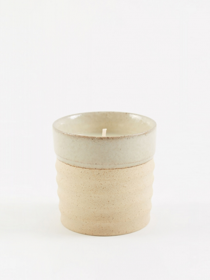 Provider Store Japanese Toki Candle - Leather/Tobacco/Cardamom (Image 1)