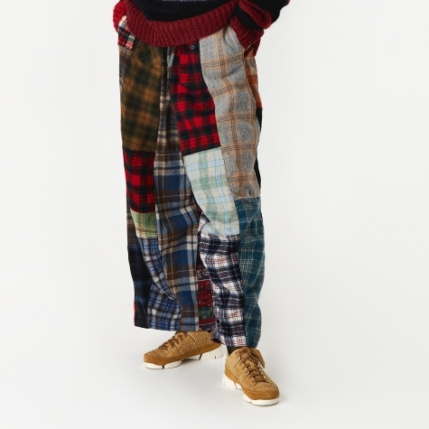 Pendleton Shirt HD Pant - Assorted