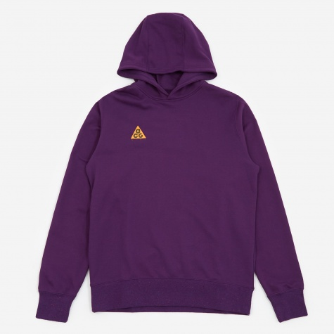 ACG Hooded Sweatshirt - Night Purple