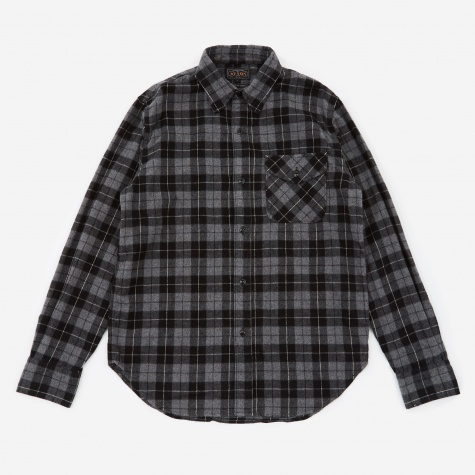 Guide Shirt - Black