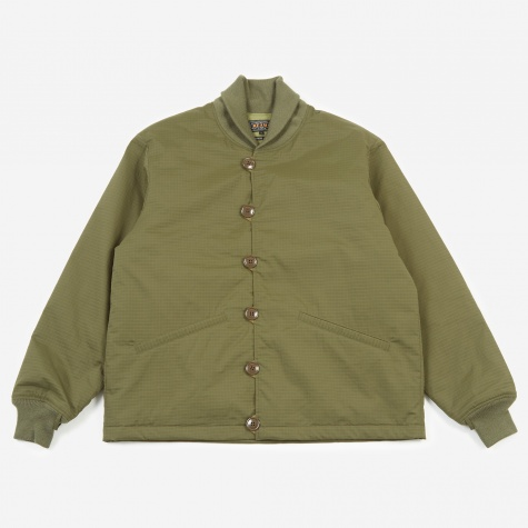 Ripstop Liner - Olive