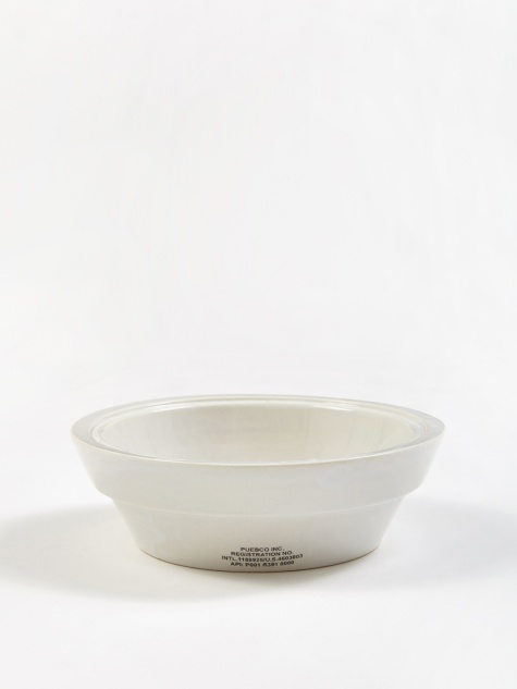 Ceramic Pet Bowl - Small