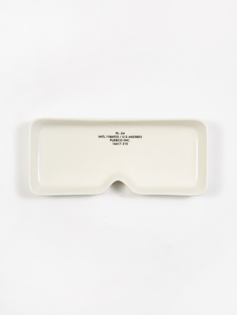 Glasses Tray - Square