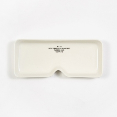 Puebco Glasses Tray - Square